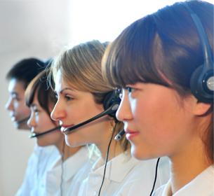 Europ Assistance China-Call Center